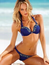 Bombshell Swim Victoria's Secret #1549