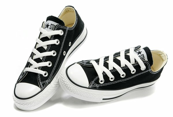 history about Converse